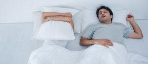 Snoring Prevention