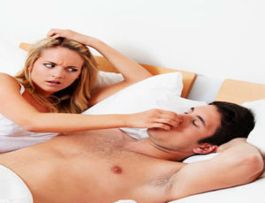 How-To-Find-The-Best-Cure-For-Snoring