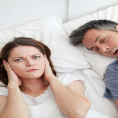 Why Do We Snore When We Sleep?