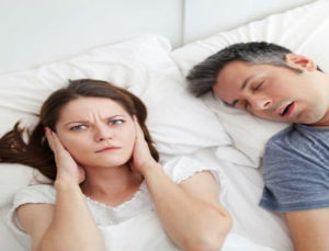 how can I stop snoring