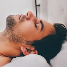 Hypnosis to Stop Snoring