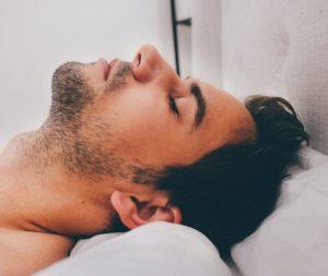 hypnosis to stop snoring