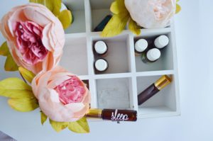 Aromatherapy Scents for Sleep